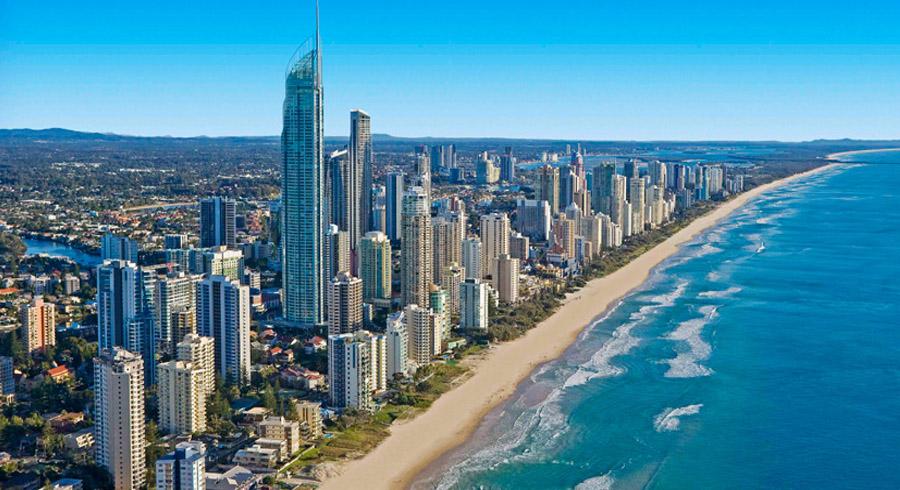 Gold Coast-australia