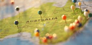 cursos na australia