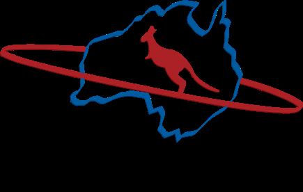 via australia logo